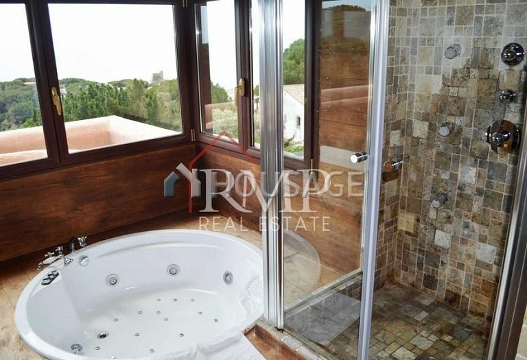 6 bed a house for sale in San Pol de Mar, Spain, 525 m² - photo 19