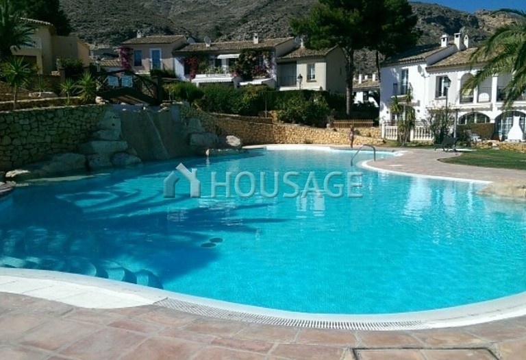 1 bed apartment for sale in Benidorm, Spain, 70 m² - photo 3