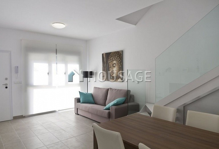 3 bed townhouse for sale in San Pedro del Pinatar, Spain, 86 m² - photo 4