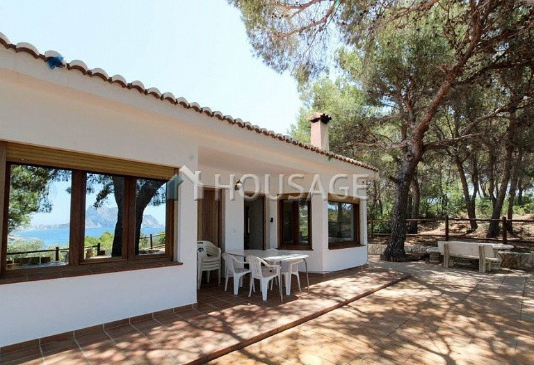 2 bed villa for sale in Fanadix, Benisa, Spain, 300 m² - photo 3