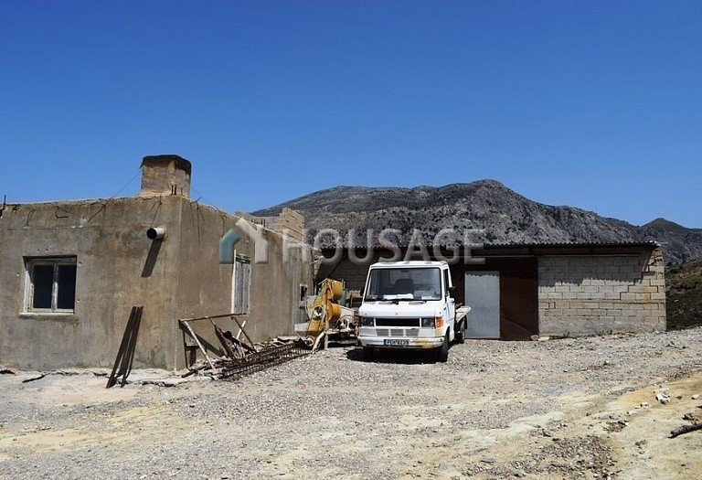 Land for sale in Rethymnon, Greece - photo 13