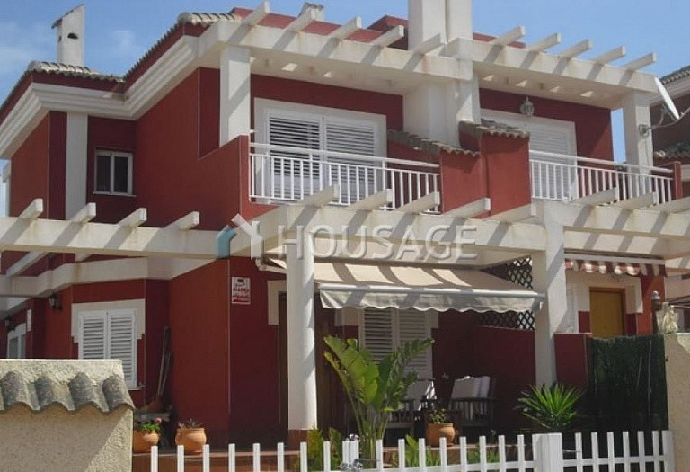 2 bed townhouse for sale in Santa Pola, Spain, 84 m² - photo 7