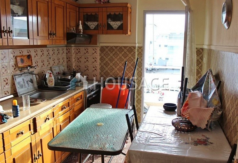 2 bed flat for sale in Kallithea, Pieria, Greece, 55 m² - photo 5