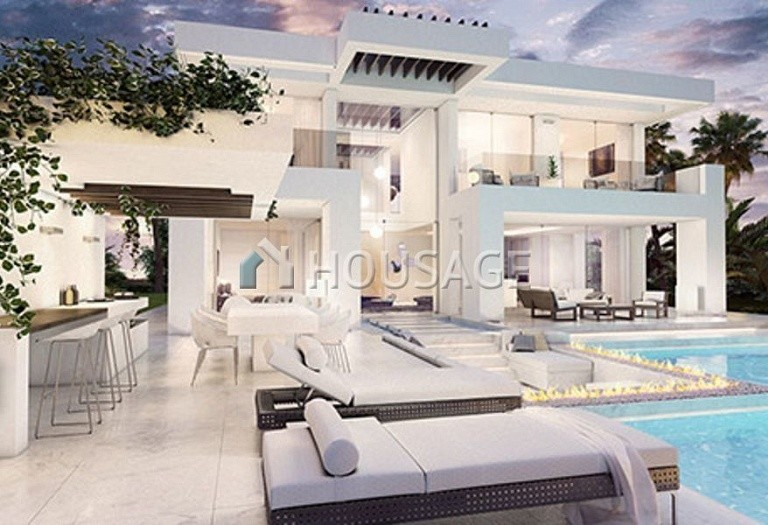 4 bed villa for sale in Riviera del Sol, Mijas Costa, Spain, 478 m² - photo 6