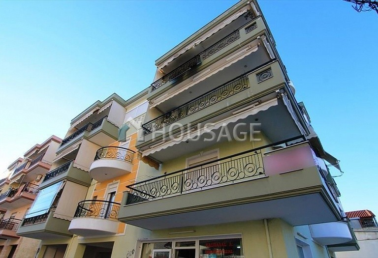 2 bed flat for sale in Diavata, Salonika, Greece, 87 m² - photo 1