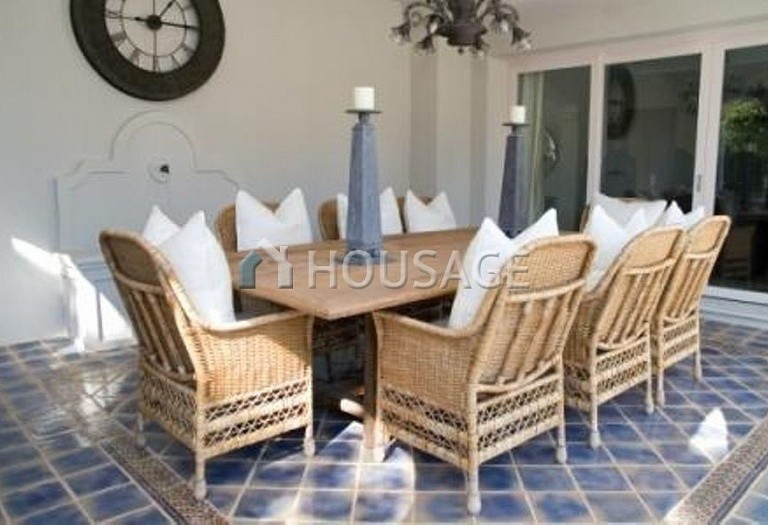 Villa for sale in Guadalmina Baja, San Pedro de Alcantara, Spain, 1278 m² - photo 16