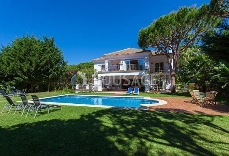 Villa for sale in Las Chapas, Marbella, Spain, 720 m² - photo 9