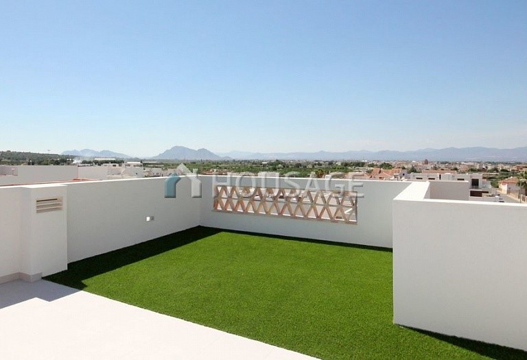 2 bed villa for sale in Benijofar, Spain, 90 m² - photo 12