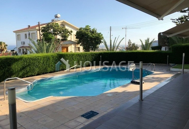 5 bed villa for sale in Agios Tychonas, Limassol, Cyprus, 521 m² - photo 1