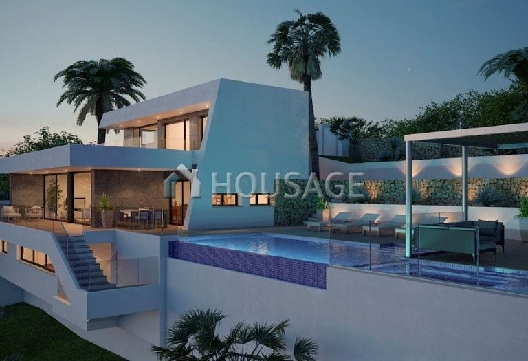 3 bed villa for sale in Benitachell, Benitachell, Spain, 620 m² - photo 3