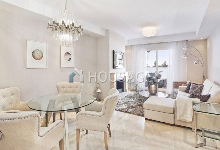 Flat for sale in Nueva Andalucia, Marbella, Spain, 173 m² - photo 3