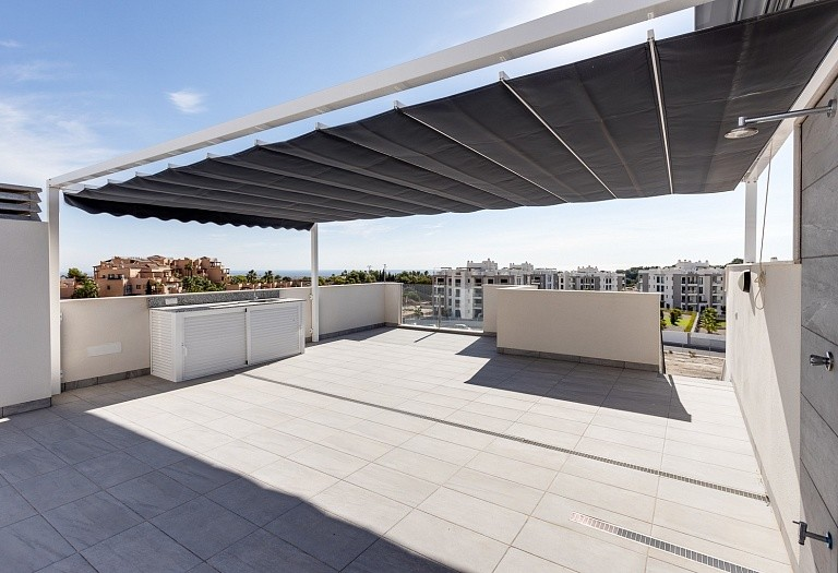 2 bed flat for sale in San Miguel de Salinas, Spain, 73 m² - photo 4
