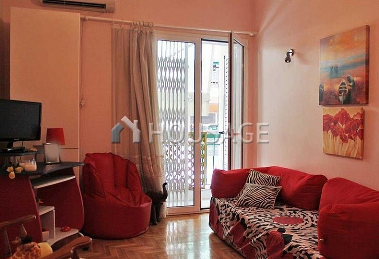 1 bed flat for sale in Chalandri, Athens, Greece, 56 m² - photo 2