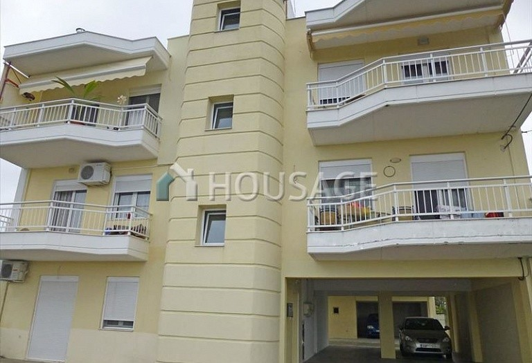 2 bed flat for sale in Kallithea, Pieria, Greece, 70 m² - photo 9