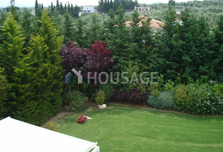 8 bed villa for sale in Drosia, Euboea, Greece, 435 m² - photo 19