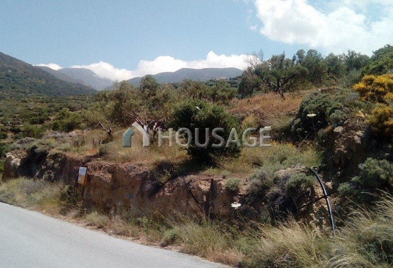 Land for sale in Lasithi, Greece - photo 2