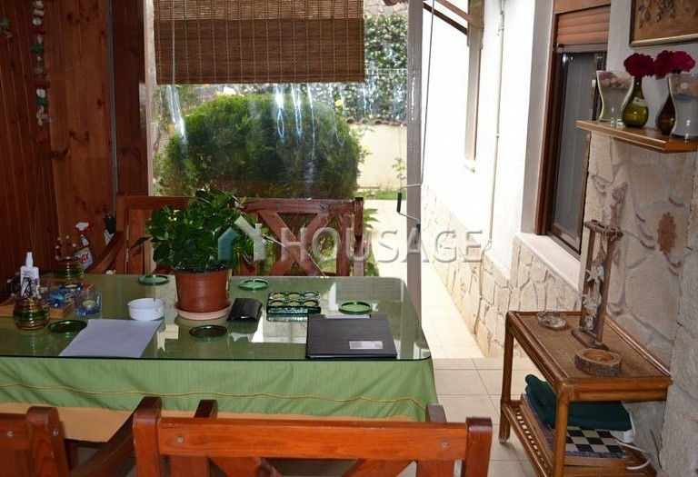 2 bed flat for sale in Afytos, Kassandra, Greece, 60 m² - photo 11