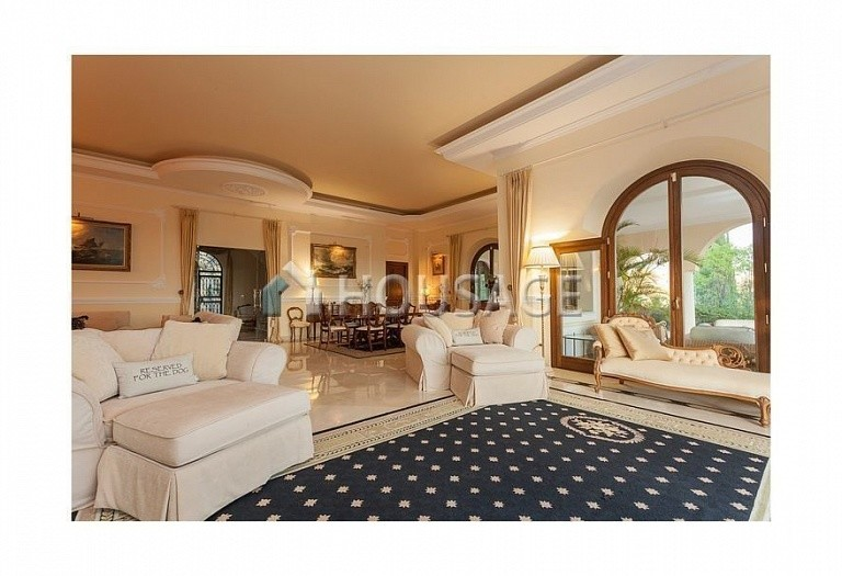 Villa for sale in El Madronal, Benahavis, Spain, 2020 m² - photo 9