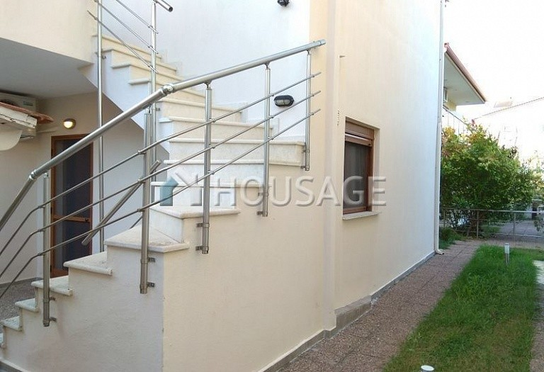 1 bed flat for sale in Neos Marmaras, Sithonia, Greece, 40 m² - photo 8