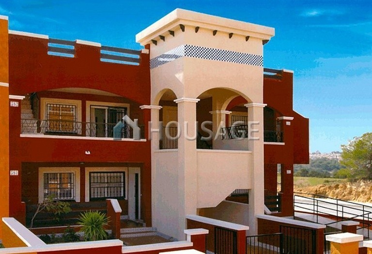 2 bed townhouse for sale in Orihuela Costa, Spain, 100 m² - photo 2