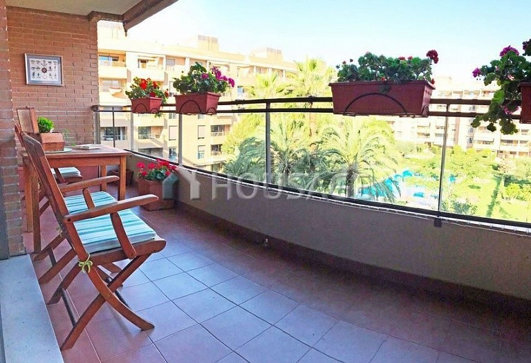 4 bed flat for sale in Valencia, Spain, 153 m² - photo 3
