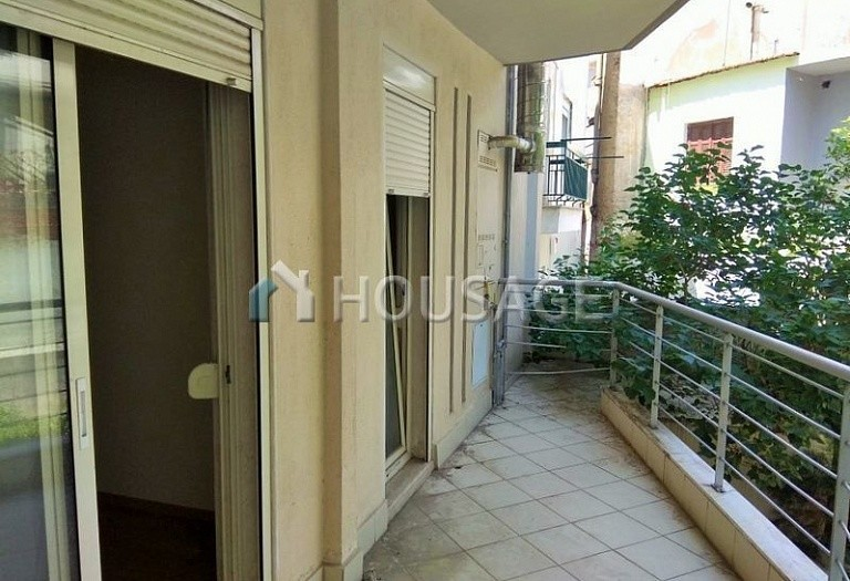 2 bed flat for sale in Polichni, Salonika, Greece, 86 m² - photo 1