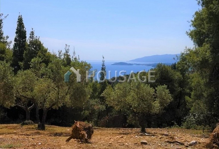 Land for sale in Agios Nikolaos, Sithonia, Greece - photo 1