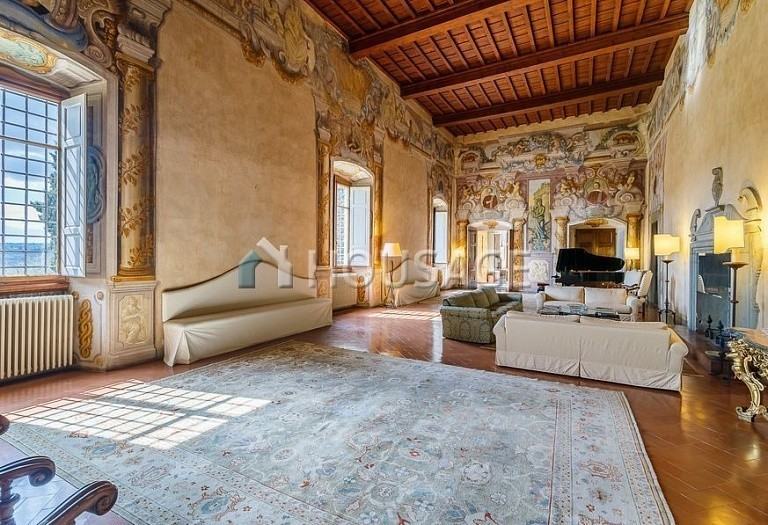 9 bed villa for sale in Florence, Italy, 2800 m² - photo 19