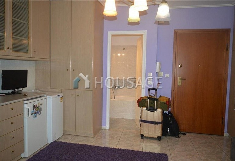 Flat for sale in Lagonisi, Athens, Greece, 27 m² - photo 8