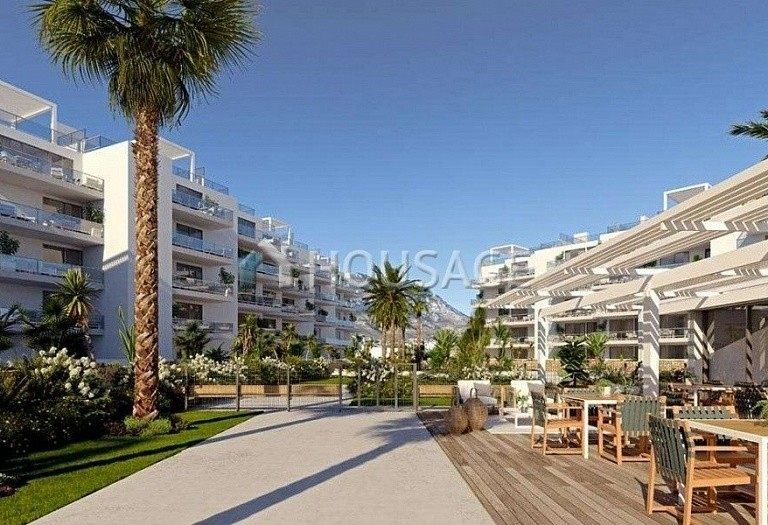 2 bed flat for sale in Denia, Spain, 87 m² - photo 3