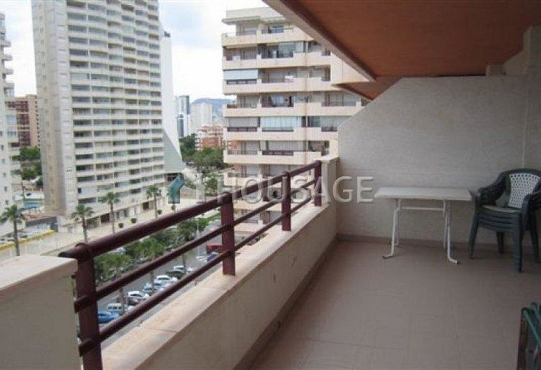 1 bed apartment for sale in Calpe, Calpe, Spain, 50 m² - photo 10