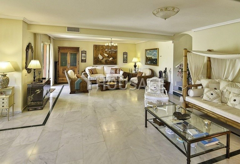 Townhouse for sale in Marbella Golden Mile, Marbella, Spain, 196 m² - photo 14