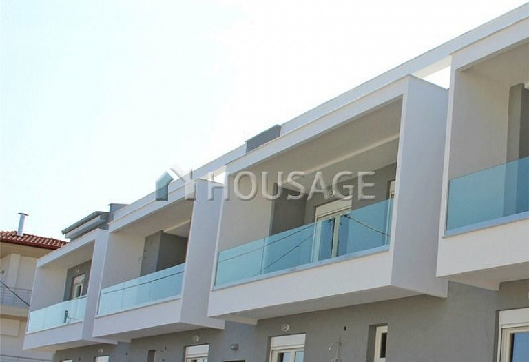 1 bed flat for sale in Leptokarya, Pieria, Greece, 45 m² - photo 1