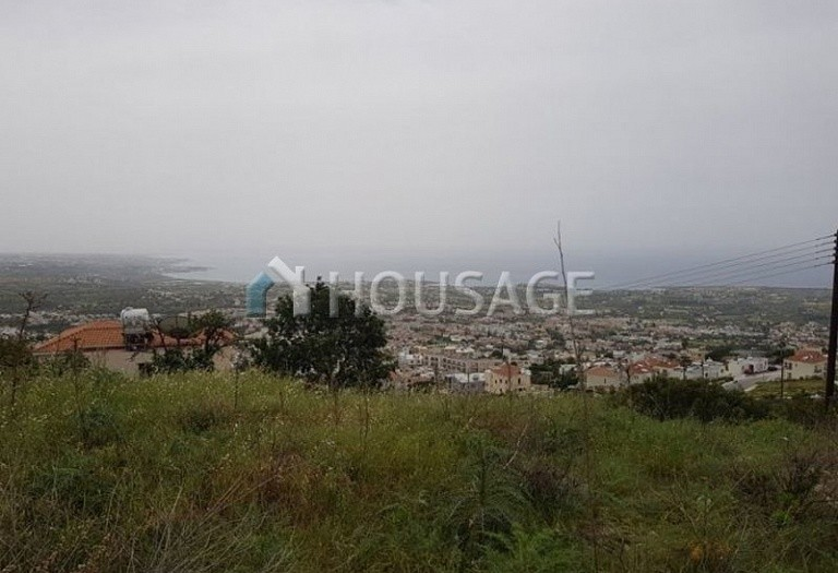 Land for sale in Pegeia, Pafos, Cyprus, 292 m² - photo 4