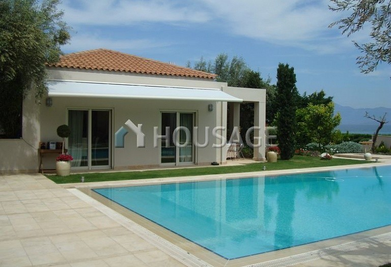 8 bed villa for sale in Drosia, Euboea, Greece, 435 m² - photo 3