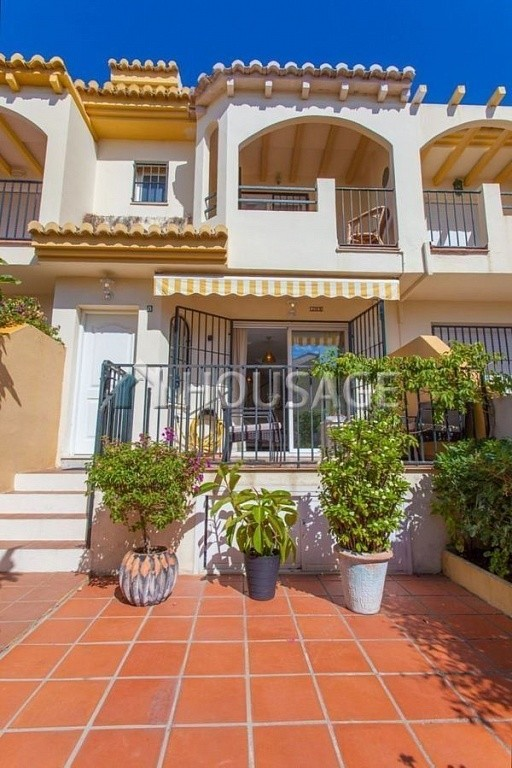 Townhouse for sale in Costabella, Marbella, Spain, 160 m² - photo 1