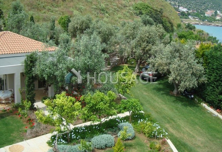 8 bed villa for sale in Drosia, Euboea, Greece, 435 m² - photo 11