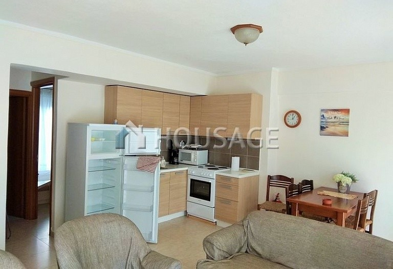 1 bed flat for sale in Neoi Epivates, Salonika, Greece, 64 m² - photo 3