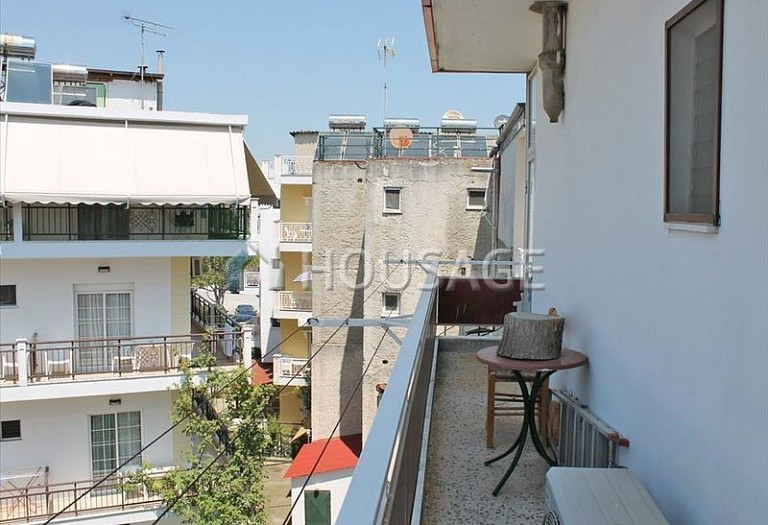 3 bed flat for sale in Kallithea, Pieria, Greece, 100 m² - photo 1