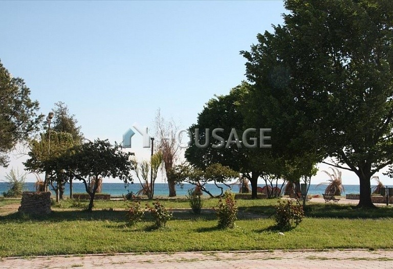 2 bed flat for sale in Nea Plagia, Kassandra, Greece, 58 m² - photo 14
