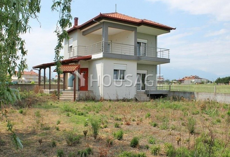 2 bed house for sale in Kallithea, Pieria, Greece, 95 m² - photo 1