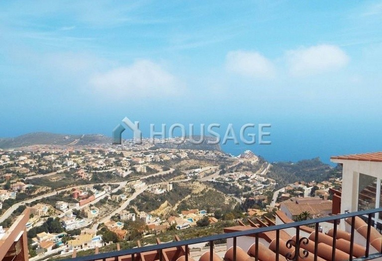 2 bed apartment for sale in Benitachell, Spain, 120 m² - photo 2