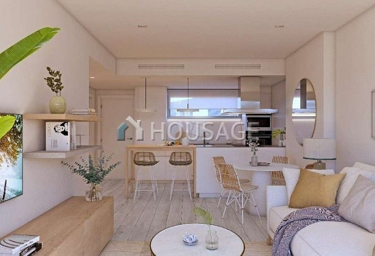 2 bed flat for sale in Denia, Spain, 87 m² - photo 7