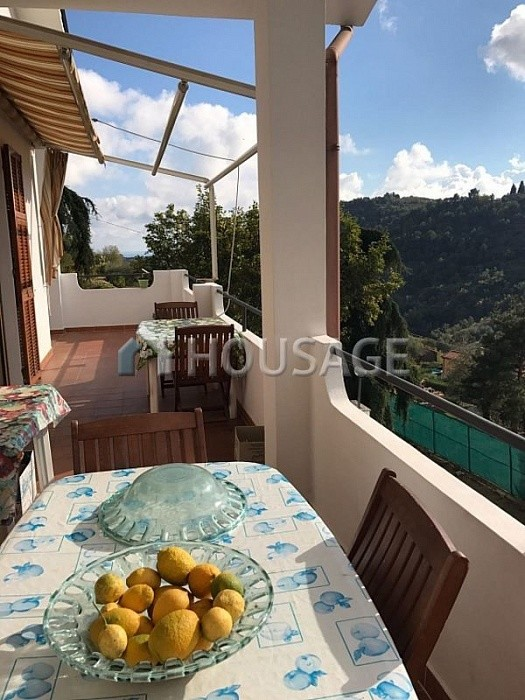 6 bed villa for sale in Castellaro, Italy, 240 m² - photo 15