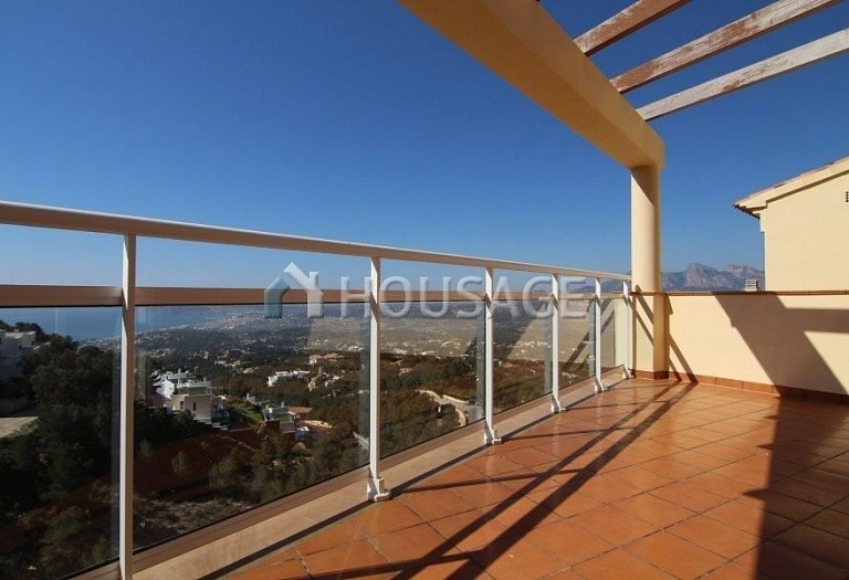 4 bed townhouse for sale in Altea, Spain, 267 m² - photo 1