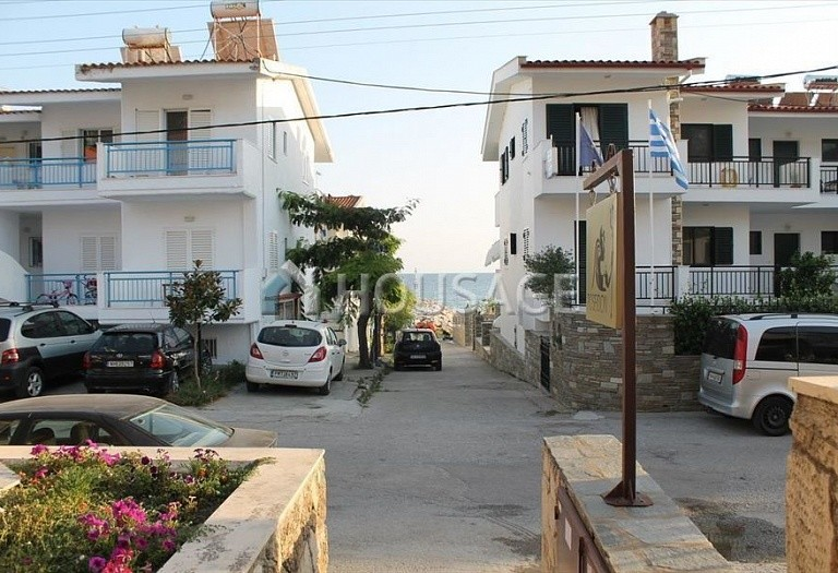 2 bed flat for sale in Nea Skioni, Kassandra, Greece, 55 m² - photo 11