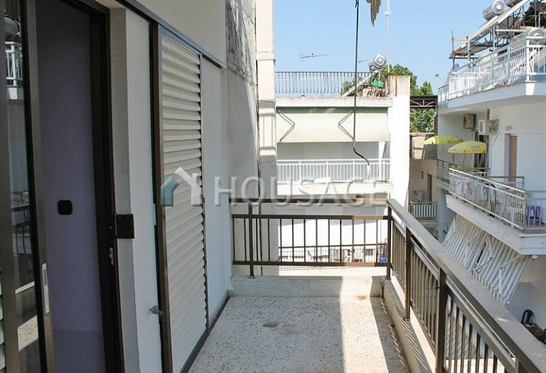 1 bed flat for sale in Kallithea, Pieria, Greece, 55 m² - photo 1