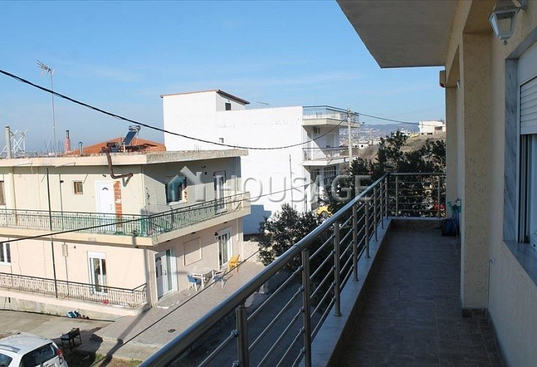 2 bed flat for sale in Polichni, Salonika, Greece, 83 m² - photo 11