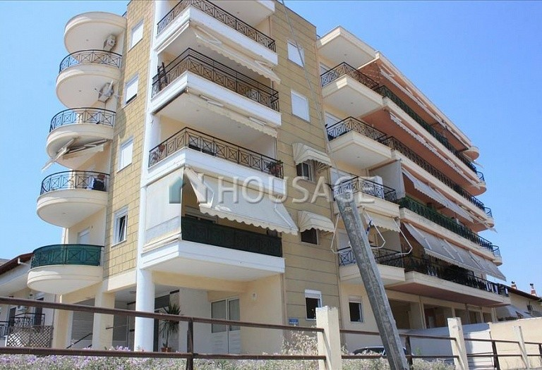 Flat for sale in Peraia, Salonika, Greece, 50 m² - photo 1