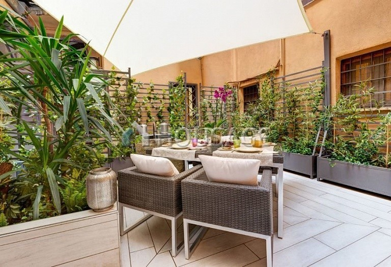 4 bed flat for sale in Rome, Italy, 400 m² - photo 11